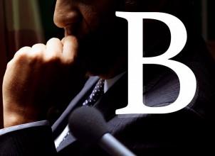 "Cartel ""B, la película"""